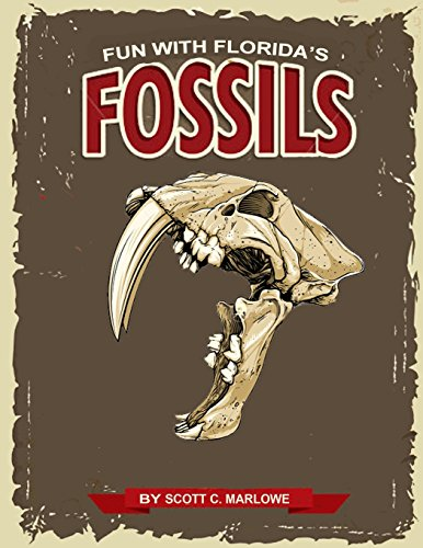 9781499614695: Fun With Florida's Fossils: A Learning Workbook for Young Paleontologists