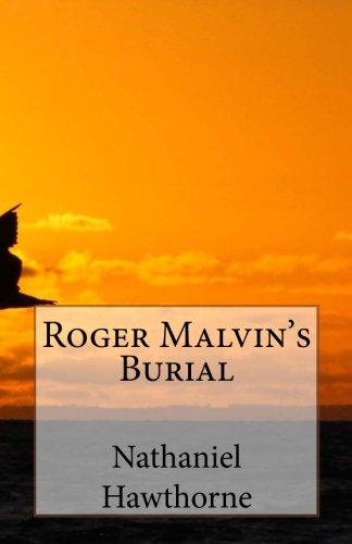 9781499616651: Roger Malvin's Burial