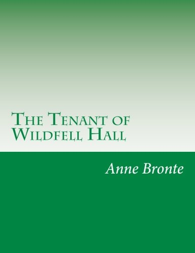 9781499617306: The Tenant of Wildfell Hall