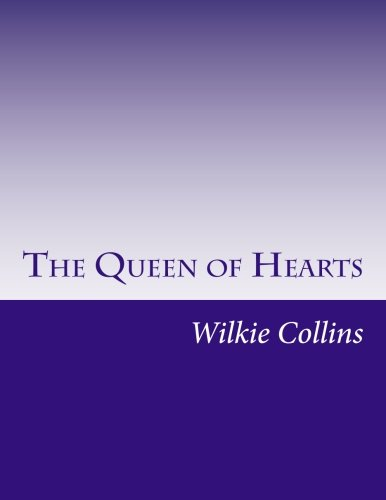 9781499617887: The Queen of Hearts