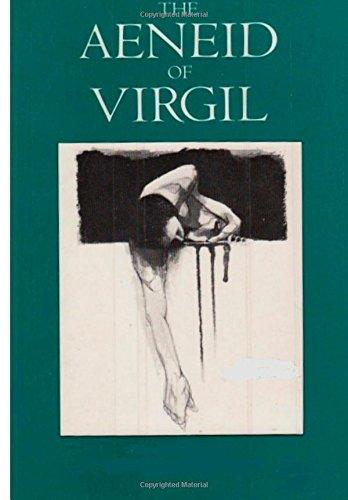 imagery in virgil s the aeneid
