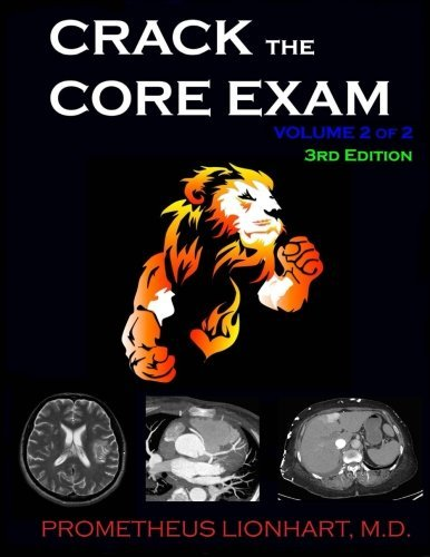 9781499618464: Crack the Core Exam - Volume 2:: Strategy guide and comprehensive study manual