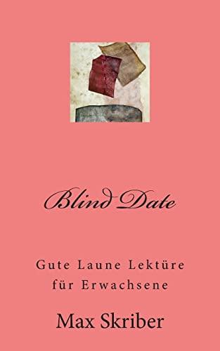 9781499623680: Blind Date (German Edition)