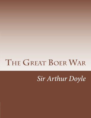 9781499624908: The Great Boer War