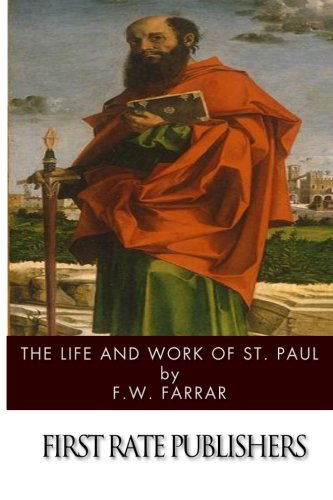 9781499628555: The Life and Work of St. Paul