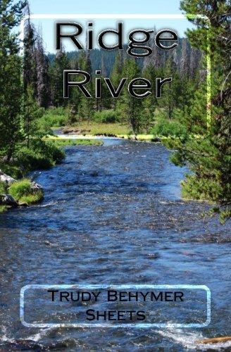 9781499630121: Ridge River