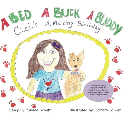 9781499630626: Cici's Amazing Birthday (A Bed A Buck A Buddy)