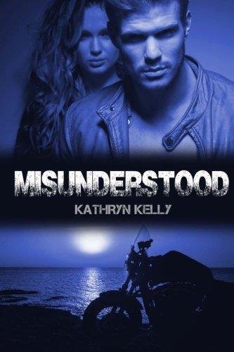 9781499632965: Misunderstood (Death Dwellers MC)