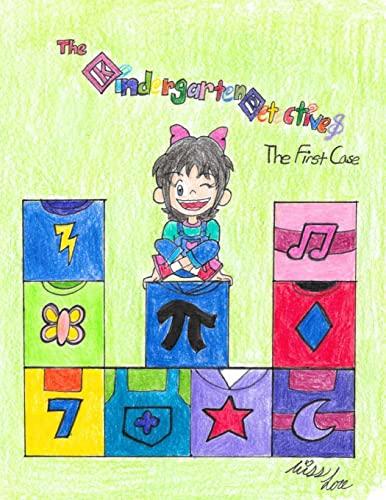 9781499633337: The Kindergarten Detectives