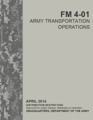 FM 4-01 Army Transportation Operations: Publications, Wounded Warrior