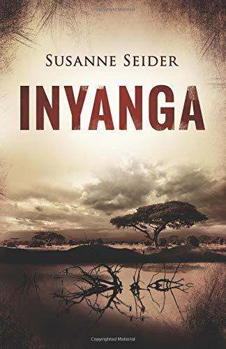 9781499636741: Inyanga: Seelengreifer
