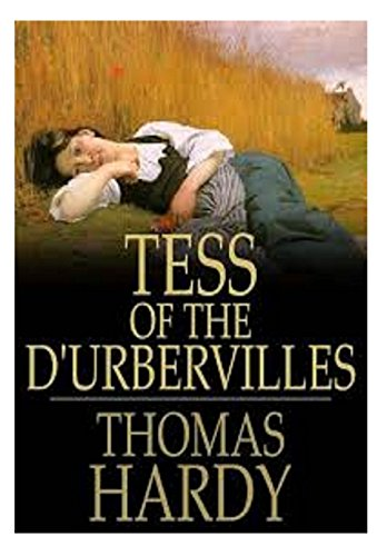 Tess of the D'Urbervilles: Thomas Hardy
