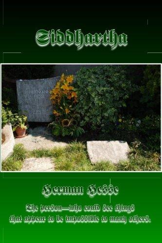 9781499645620: Siddhartha (Wisehouse Classics Edition)