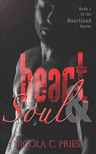 9781499647648: Heart & Soul (Heartland Series)