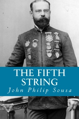 9781499649222: The Fifth String