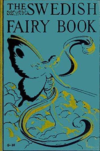 9781499662023: The Swedish Fairy Book