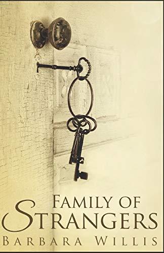 9781499663532: Family of Strangers