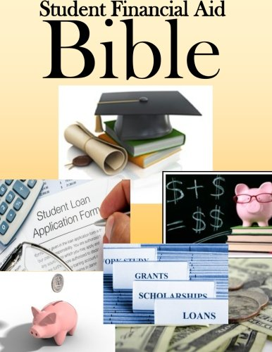 9781499666328: Student Financial Aid Bible