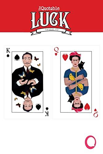 The Quotable 13: Luck (Volume 13): Nancy Allen, Rebeka