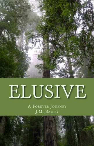 9781499675580: Elusive: A Forever Journey
