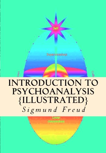 9781499677638: Introduction to Psychoanalysis {Illustrated}: {Psychoanalysis Glossary & Index Added Inside} (Psychology) (Volume 1)