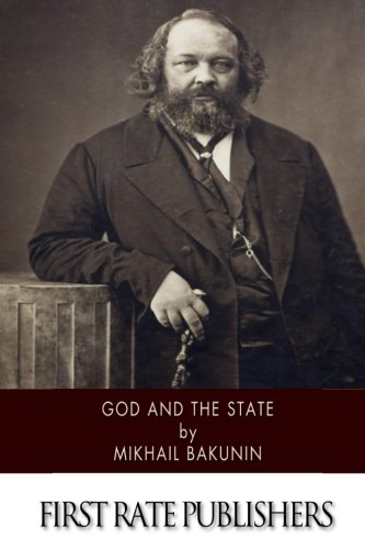 9781499681161: God and the State