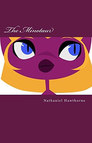 9781499687200: The Minotaur