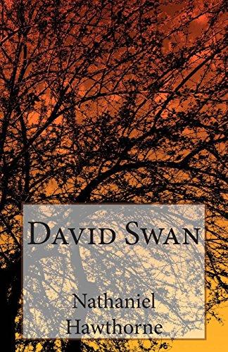 David Swan (Paperback): Nathaniel Hawthorne
