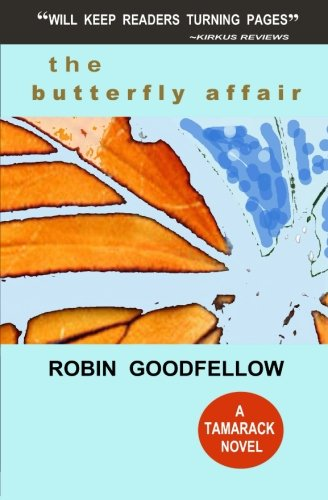 9781499688337: The Butterfly Affair