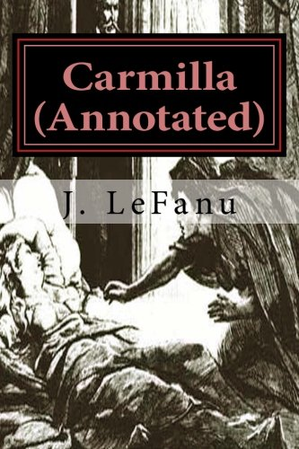 9781499693027: Carmilla (Annotated)