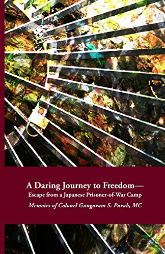 A Daring Journey to Freedom - Escape: Parab MC, Col