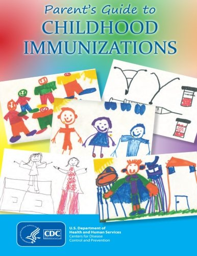 9781499702040: Parent's Guide to Childhood Immunizations