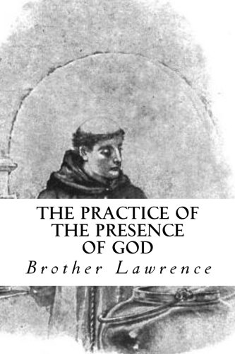9781499702361: The Practice of the Presence of God