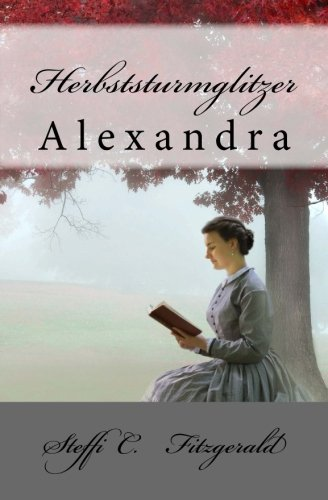 9781499712636: Herbststurmglitzer: Alexandra & Edward (Dinston) (Volume 2) (German Edition)