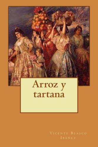 9781499712964: Arroz y tartana
