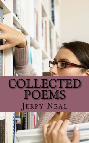 Collected Poems (Paperback): MR Jerry D