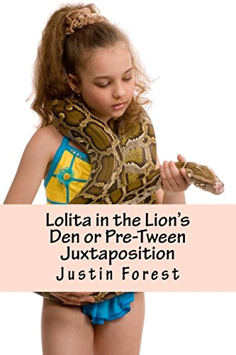 9781499717402: Lolita in the Lion's Den or Pre-Tween Juxtaposition: From Sexual Abuse to Empowerment