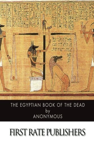 9781499717778: The Egyptian Book of the Dead