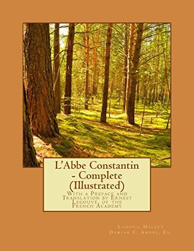 LAbbe Constantin - Complete