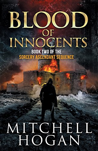 9781499720624: Blood of Innocents (Book Two of The Sorcery Ascendant Sequence): Volume 2