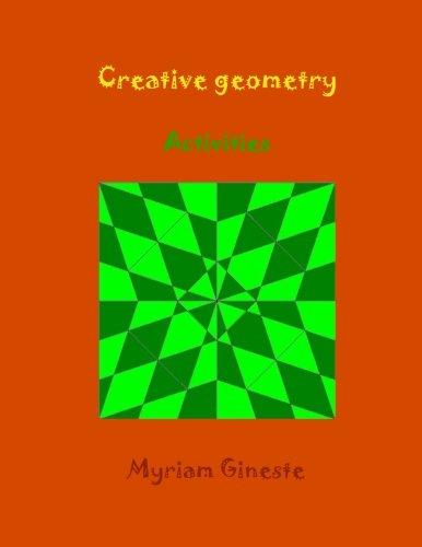 9781499723120: Creative geometry