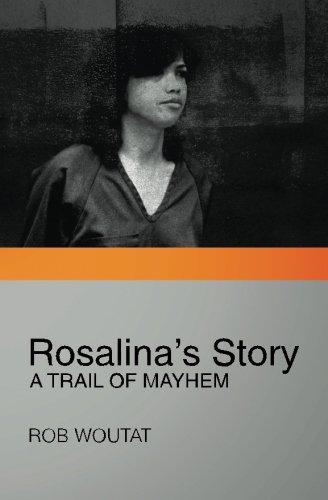 Rosalina's Story: A Trail of Mayhem