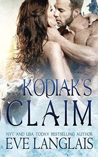 9781499729207: Kodiak's Claim (Kodiak Point)