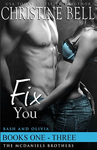 9781499735567: Fix You: Books 1-3, The Complete Box Set