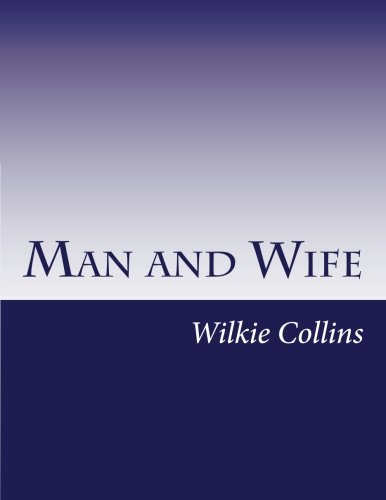 9781499738315: Man and Wife