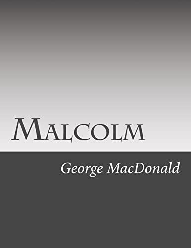 Malcolm: MacDonald, George