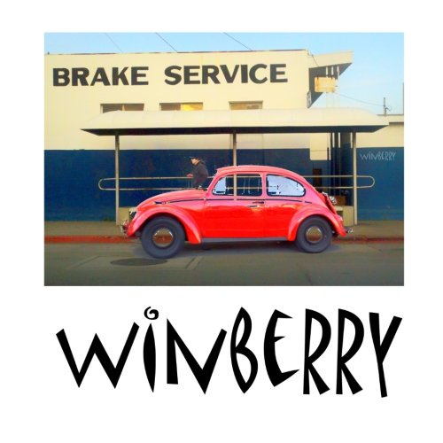 Stock image for Winberry: 2014 (Paperback) for sale by Book Depository International