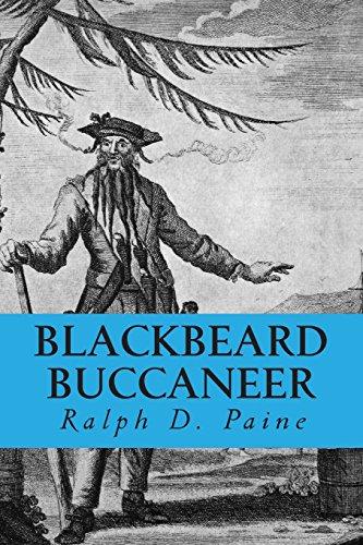 9781499740288: Blackbeard Buccaneer