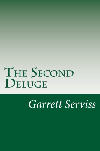 9781499746648: The Second Deluge