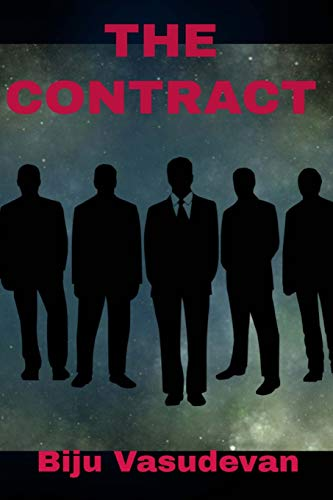 9781499753424: The Contract: Fiction